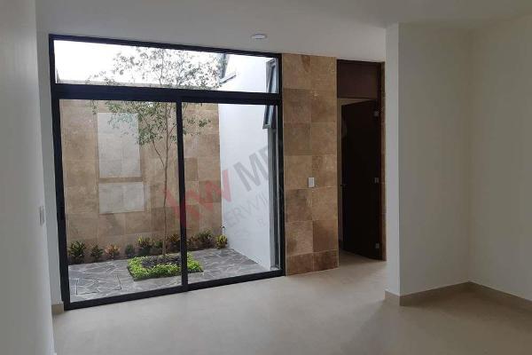Foto de casa en venta en via artemisa, residencial soles 1805, villa marina, mazatlán, sinaloa, 9919138 No. 06