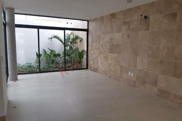 Foto de casa en venta en via artemisa, residencial soles 1805, villa marina, mazatlán, sinaloa, 9919138 No. 07