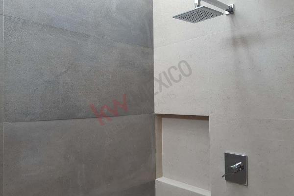 Foto de casa en venta en via artemisa, residencial soles 1805, villa marina, mazatlán, sinaloa, 9919138 No. 22