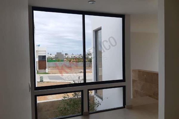 Foto de casa en venta en via artemisa, residencial soles 1805, villa marina, mazatlán, sinaloa, 9919138 No. 24