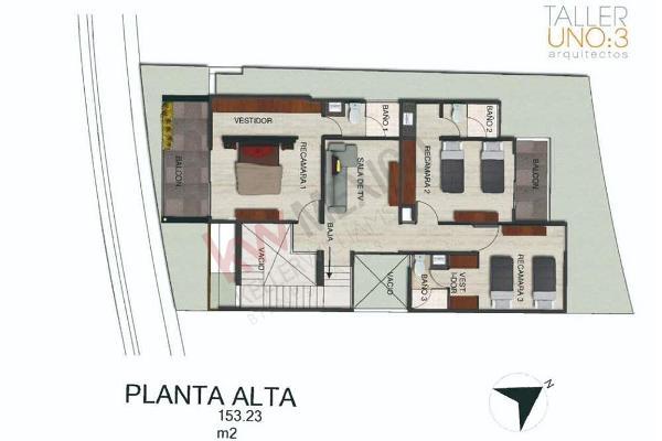 Foto de casa en venta en via artemisa, residencial soles 1805, villa marina, mazatlán, sinaloa, 9919138 No. 35