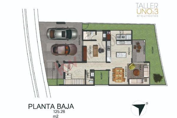 Foto de casa en venta en via artemisa, residencial soles 1805, villa marina, mazatlán, sinaloa, 9919138 No. 36