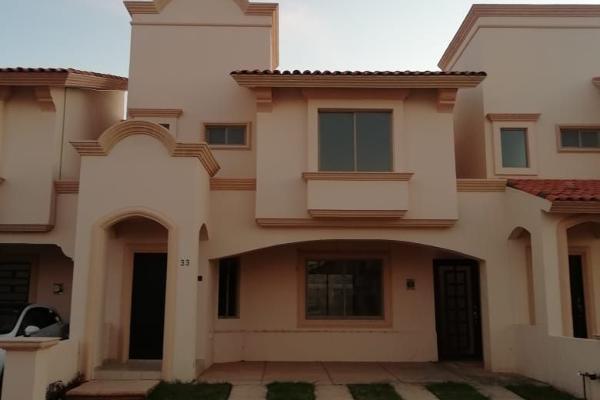 Foto de casa en renta en via carmesi , villa california, tlajomulco de zúñiga, jalisco, 14031753 No. 01