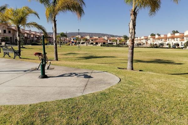 Foto de casa en renta en via carmesi , villa california, tlajomulco de zúñiga, jalisco, 14031753 No. 24