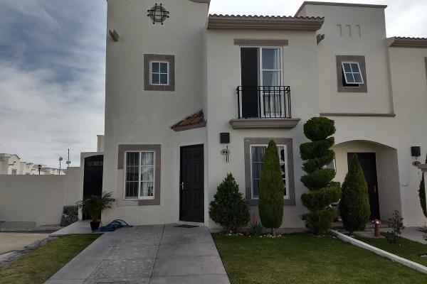 Foto de casa en venta en via catania , el mirador, el marqués, querétaro, 12269414 No. 01