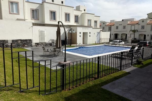 Foto de casa en venta en via catania , el mirador, el marqués, querétaro, 12269414 No. 02