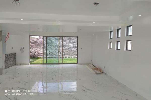 Foto de casa en venta en vía cervera 27, casa del valle, metepec, méxico, 17245084 No. 02