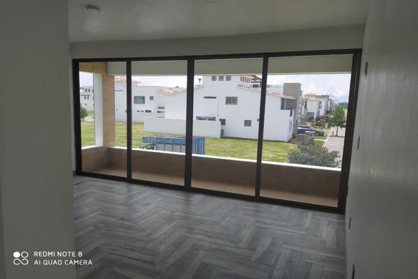 Foto de casa en venta en vía cervera 27, casa del valle, metepec, méxico, 17245084 No. 04