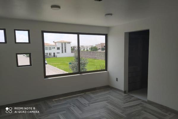 Foto de casa en venta en vía cervera 27, casa del valle, metepec, méxico, 17245084 No. 05