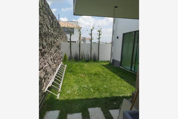 Foto de casa en venta en vía cervera 27, casa del valle, metepec, méxico, 17245084 No. 06