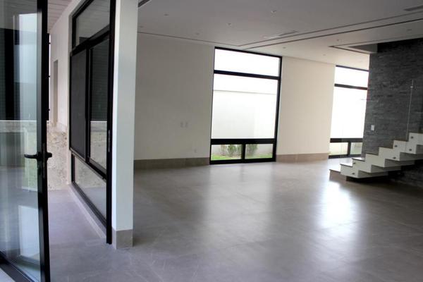 Foto de casa en venta en via cordillera , residencial cordillera, santa catarina, nuevo león, 13341925 No. 03