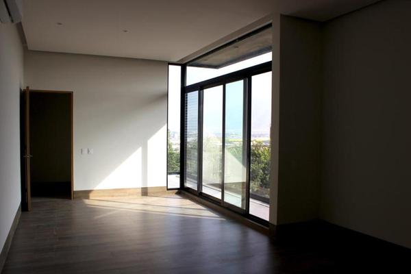 Foto de casa en venta en via cordillera , residencial cordillera, santa catarina, nuevo león, 13341925 No. 04