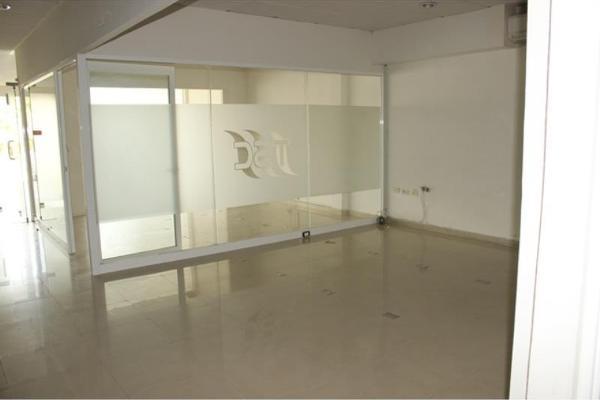 Foto de oficina en renta en via dos. 51, galaxia tabasco 2000, centro, tabasco, 6157340 No. 07