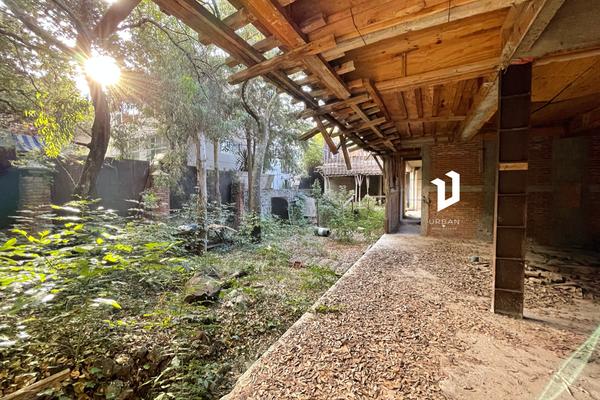Foto de casa en venta en via encinos , bosques del pedregal, tlalpan, df / cdmx, 18797828 No. 02