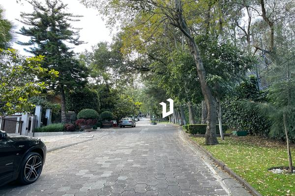 Foto de casa en venta en via encinos , bosques del pedregal, tlalpan, df / cdmx, 18797828 No. 04