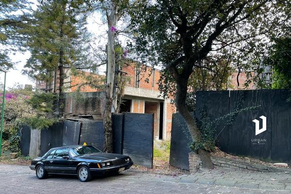 Foto de casa en venta en via encinos , bosques del pedregal, tlalpan, df / cdmx, 18797828 No. 06