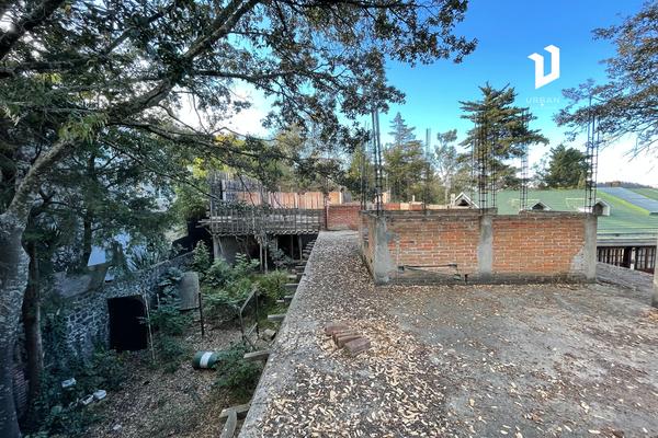 Foto de casa en venta en via encinos , bosques del pedregal, tlalpan, df / cdmx, 18797828 No. 09