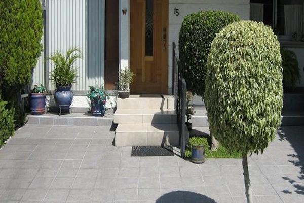 Foto de casa en venta en vía jade , joyas del pedregal, coyoacán, df / cdmx, 5896479 No. 02