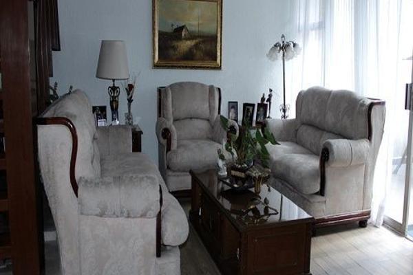 Foto de casa en venta en vía jade , joyas del pedregal, coyoacán, df / cdmx, 5896479 No. 03