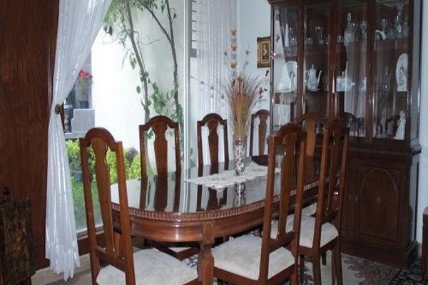 Foto de casa en venta en vía jade , joyas del pedregal, coyoacán, df / cdmx, 5896479 No. 04