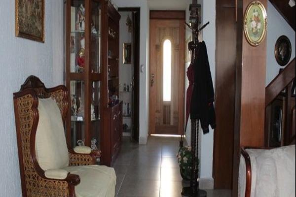Foto de casa en venta en vía jade , joyas del pedregal, coyoacán, df / cdmx, 5896479 No. 05