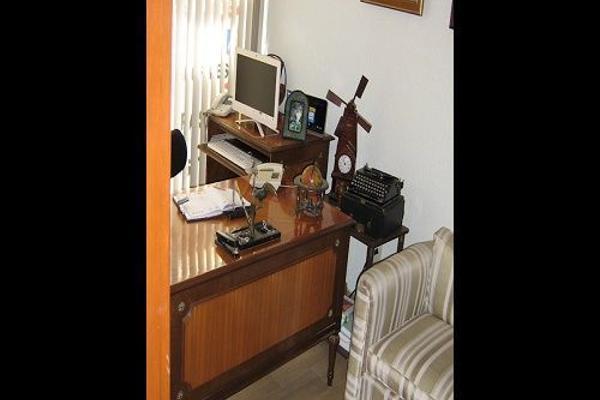 Foto de casa en venta en vía jade , joyas del pedregal, coyoacán, df / cdmx, 5896479 No. 06
