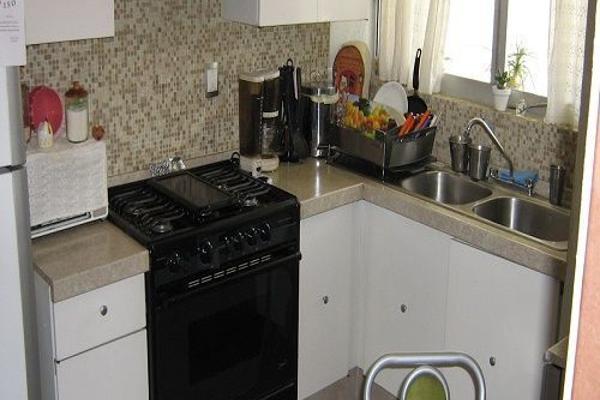 Foto de casa en venta en vía jade , joyas del pedregal, coyoacán, df / cdmx, 5896479 No. 07