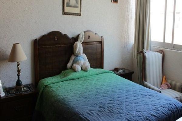 Foto de casa en venta en vía jade , joyas del pedregal, coyoacán, df / cdmx, 5896479 No. 09