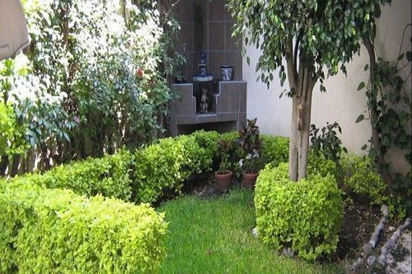 Foto de casa en venta en vía jade , joyas del pedregal, coyoacán, df / cdmx, 5896479 No. 12