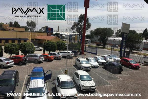 Foto de nave industrial en renta en via jose maria morelos 843, santa clara coatitla, ecatepec de morelos, méxico, 8876815 No. 02