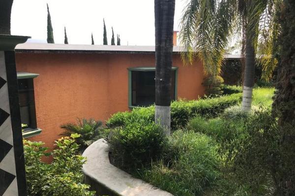 Foto de casa en venta en vía láctea 00, rancho tetela, cuernavaca, morelos, 6175827 No. 02