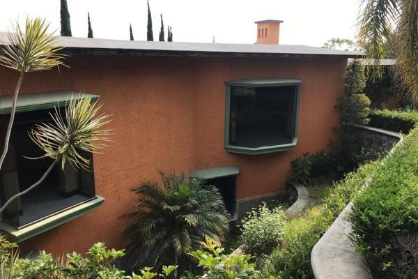 Foto de casa en venta en vía láctea 00, rancho tetela, cuernavaca, morelos, 6175827 No. 03