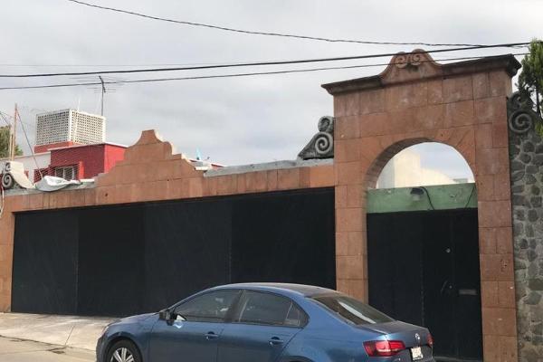 Foto de casa en venta en vía láctea 00, rancho tetela, cuernavaca, morelos, 6175827 No. 04