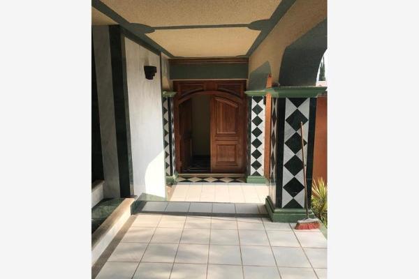 Foto de casa en venta en vía láctea 00, rancho tetela, cuernavaca, morelos, 6175827 No. 08