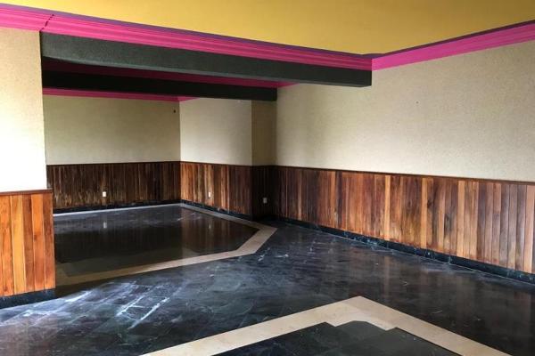 Foto de casa en venta en vía láctea 00, rancho tetela, cuernavaca, morelos, 6175827 No. 14