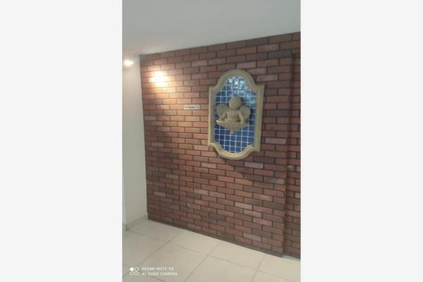 Foto de oficina en renta en via lactea 8, jardines de satélite, naucalpan de juárez, méxico, 0 No. 01