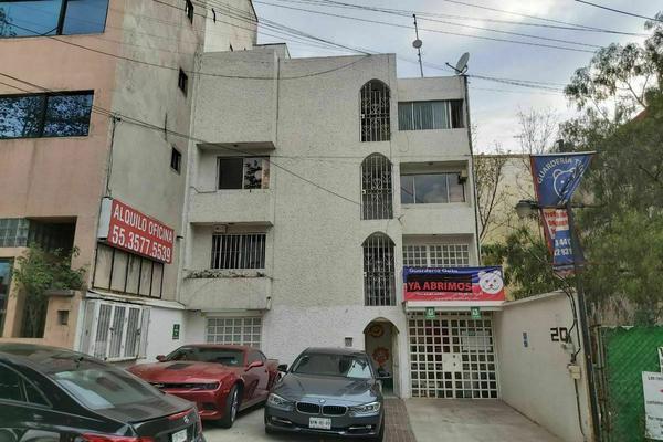 Foto de departamento en renta en via lactea , jardines de satélite, naucalpan de juárez, méxico, 0 No. 01
