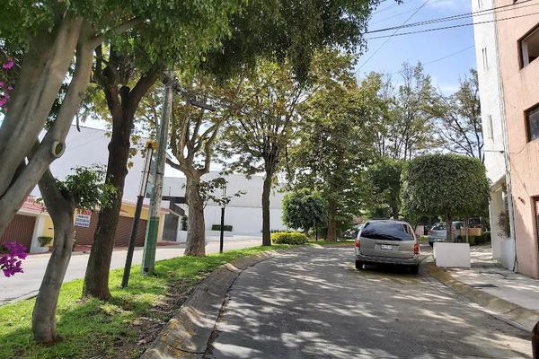 Foto de departamento en renta en vía láctea , jardines de satélite, naucalpan de juárez, méxico, 0 No. 02