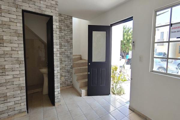 Foto de casa en venta en via lazio , villas premier, apodaca, nuevo león, 21016372 No. 02