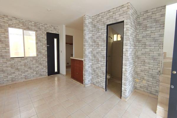 Foto de casa en venta en via lazio , villas premier, apodaca, nuevo león, 21016372 No. 04