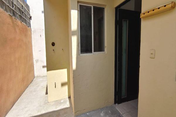 Foto de casa en venta en via lazio , villas premier, apodaca, nuevo león, 21016372 No. 14