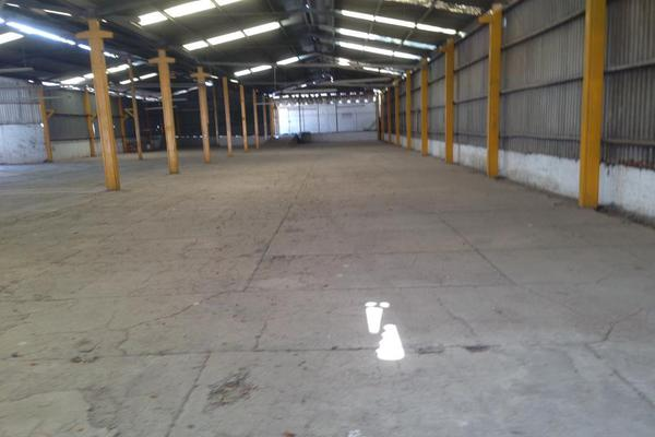 Foto de nave industrial en venta en via lopez portillo 1, guadalupe victoria, ecatepec de morelos, méxico, 12654203 No. 01
