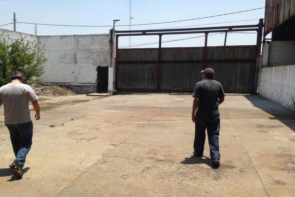 Foto de nave industrial en venta en via lopez portillo 1, guadalupe victoria, ecatepec de morelos, méxico, 12654203 No. 04