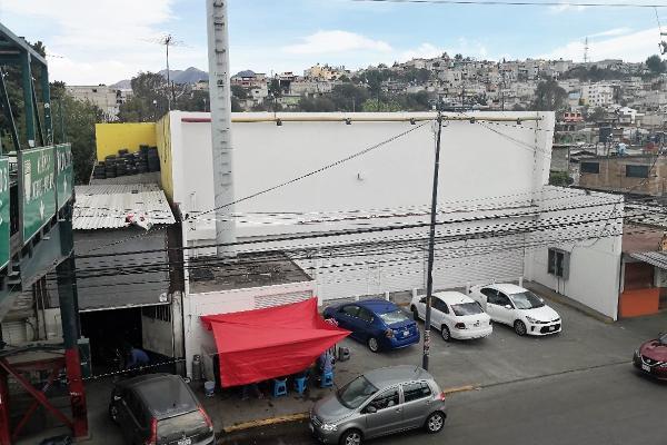 Foto de nave industrial en renta en via lopez portillo , santa clara, tultitlán, méxico, 0 No. 01