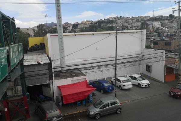 Foto de nave industrial en renta en via lopez portillo , santa clara, tultitlán, méxico, 0 No. 24