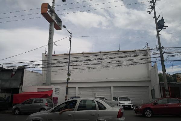 Foto de nave industrial en renta en via lopez portillo , santa clara, tultitlán, méxico, 0 No. 27