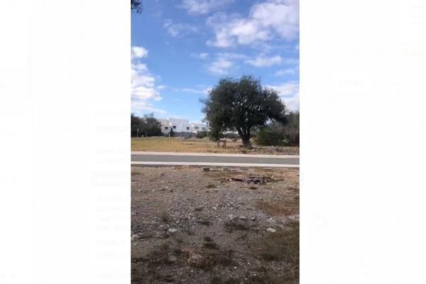Foto de terreno habitacional en venta en vía los alamos , rincón de los cristales, apodaca, nuevo león, 18397719 No. 14