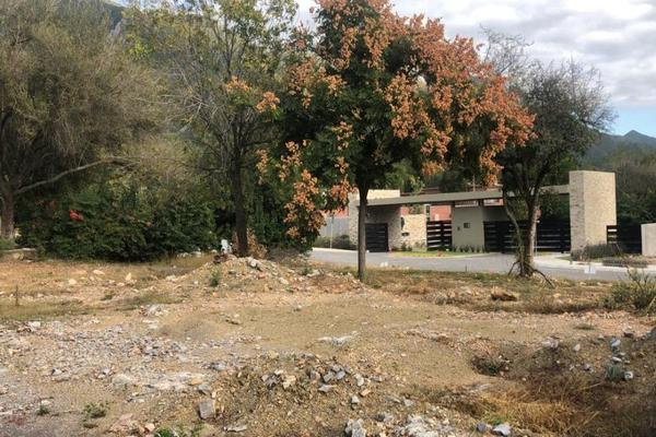 Foto de terreno habitacional en venta en vía los alamos , rincón de los cristales, apodaca, nuevo león, 18397719 No. 15