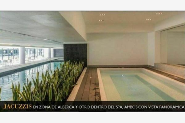 Foto de departamento en venta en via magna 6, bosques de las palmas, huixquilucan, méxico, 0 No. 04