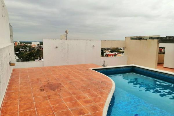 Foto de departamento en venta en via meurta 1, el morro las colonias, boca del río, veracruz de ignacio de la llave, 0 No. 03